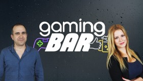 Gaming Bar