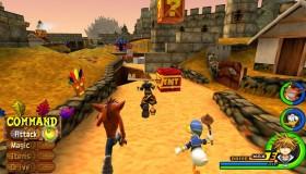 Εντυπωσιακά game concepts από fan του Kingdom Hearts III