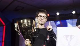 Νέος πρωταθλητής Street Fighter 4 ο Kazunoko