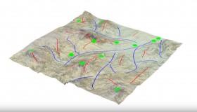 A.I. που δημιουργούν αυτόματα τοποθεσίες για video games