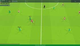 Football Manager 2018 preview