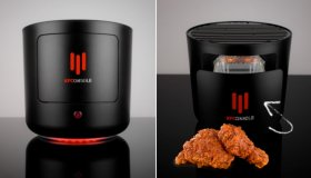 KFConsole: Η κονσόλα των KFC