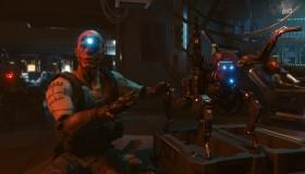 Cyberpunk 2077: O χάρτης θα είναι τεράστιος