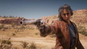 Red Dead Online: Up in Smoke showdown mode