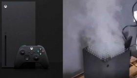 """Microsoft: """"Μην φυσάτε ατμό ηλεκτρονικού τσιγάρου στο Xbox Series X"""""""