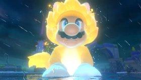 Super Mario 3D World και Bowser's Fury