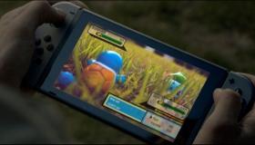 Pokemon στο Nintendo Switch