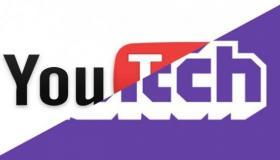 GameWorld: Πρόγραμμα Τwitch/YouTube
