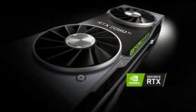 Nvidia GeForce RTX 2080 και 2080 Ti