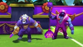 League of Legends: Πρωταπριλιάτικα Cats vs Dogs skins