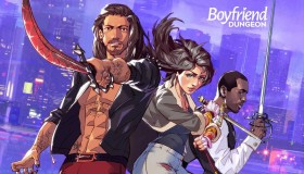 Boyfriend Dungeon gameplay videos