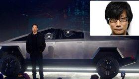 Clickbait 8: Elon Musk και Hideo Kojima