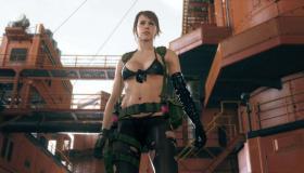 Metal Gear Solid V: The Phantom Pain Live walkthrough