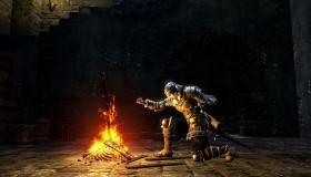 Mod του Dark Souls κάνει τον κόσμο του παιχνιδιού πιο σκοτεινό