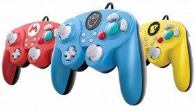 Super Smash Bros. Ultimate GameCube controllers για το Switch