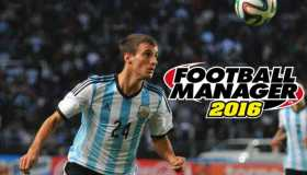 Football Manager 2016 Shortlist