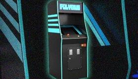Το Polybius σε Arcade