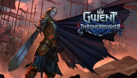 Thronebreaker: The Witcher Tales gameplay video
