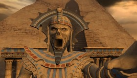 Total War: Warhammer 2: Rise of the Tomb Kings expansion