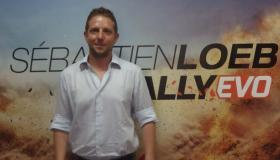 Συνέντευξη για τα MotoGP 15 και Sebastien Loeb Rally Evo