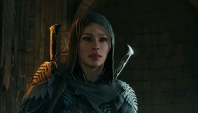 Middle Earth: Shadow of War: Blade of Galadriel expansion