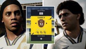 FIFA 20: Ομάδα Classic XI