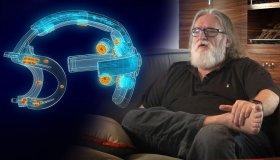 "Gabe Newell: ""Το επόμενο βήμα στον χειρισμό των games είναι με το μυαλό"""