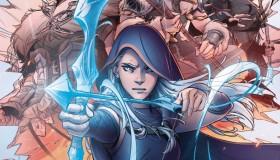 Το League of Legends γίνεται κόμικ της Marvel