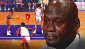 Ο δημιουργός του NBA Jam παραδέχεται ότι έβαλε κρυφό κώδικα για να πάρει εκδίκηση από τους Bulls