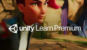 Δωρεάν το Unity Learn Premium λόγω κορωνοϊού