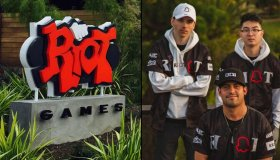H Riot Games μηνύει την Riot Squad Esports