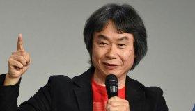 Βραβείο πολιτιστικής αξίας για τον Shigeru Miyamoto
