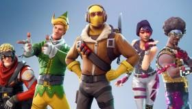 Fortnite: Ρεκόρ με 78.3 εκατομμύρια παίκτες τον Αύγουστο