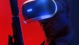 Hitman 3: VR Gameplay trailer