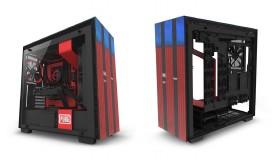 H700 PUBG PC case από την ΝZXT