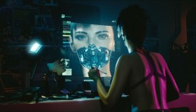 Cyberpunk 2077: Με πλήρως γυμνούς χαρακτήρες και one night stands