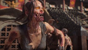Call of Duty: Black Ops 4 Zombies mode