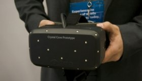Oculus Rift: Προσθήκη εξωτερικής κάμερας