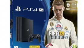 FIFA 18: Bundles για το PS4