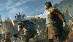 Middle-Earth: Shadow of War gameplay videos