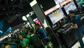 E3 2018: Η επισκεψιμότητα