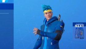 Το νέο skin του Fortnite είναι ο streamer Ninja