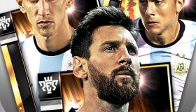 PES: Card Collection