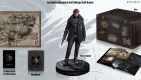 Resident Evil: Village Collector's Editions