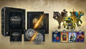 World of Warcraft: Battle for Azeroth Collector's Edition