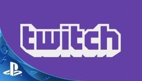 Twitch: Streaming 1080p στο PS4 Pro