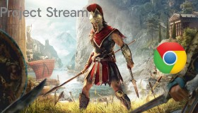 Project Stream: Υπηρεσία game streaming στον Google Chrome