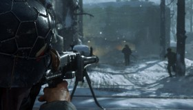 Call of Duty World War 2: Προβλήματα στο multiplayer
