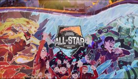League of Legends: All-Star 2016
