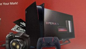 Φήμη: PS5 σε μαύρο και κόκκινο χρώμα